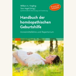 Handbuch der homöopathischen Geburtshilfe