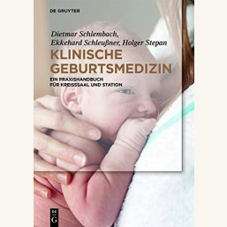 Klinische Geburtsmedizin