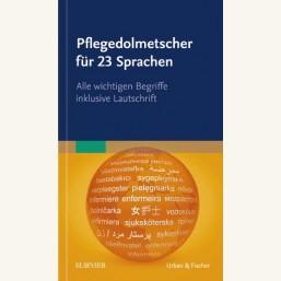 Pflegedolmetscher für 23 Sprachen
