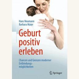 Geburt positiv erleben