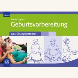 Geburtsvorbereitung - Das Übungskartenset