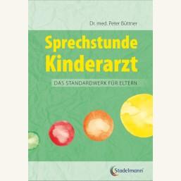 Sprechstunde Kinderarzt
