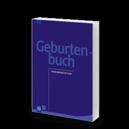 Geburtenbuch für Kliniken