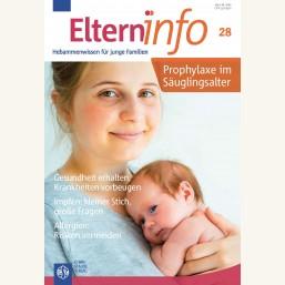 Prophylaxe im Säuglingsalter