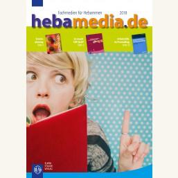 hebamedia Katalog 2018